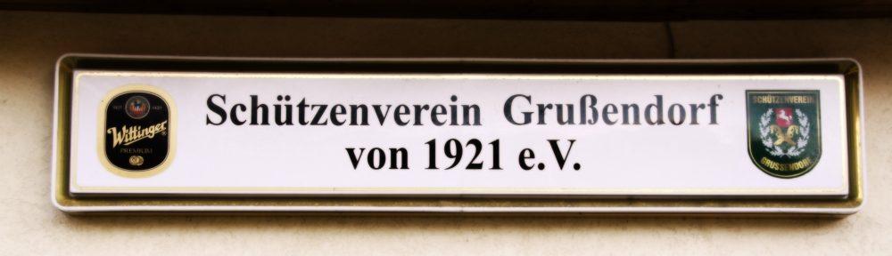 Schützenverein Grußendorf